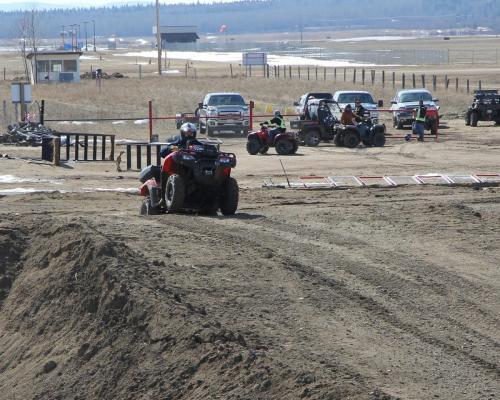 ATV/UTV Training Fort Nelson